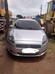 Fiat Punto 2012/2012 1.4 - 2012