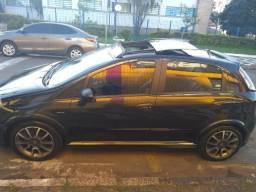 Fiat Punto BlackMotion 1.8 Flex / Automático / 5P / 2015 - 2015