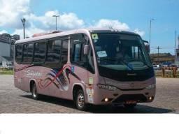 Micro Onibus 2012 completo - 2012