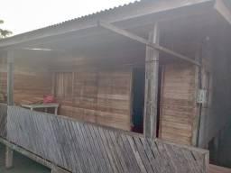 Uma Casa no Nova Brasília