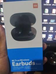 Fone Bluetooth Airdots - Xiaomi