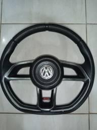 Volante esportivo VW