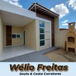 WF Wélio Freitas : Entrada R$ 12 mil e mais doc grátis !!