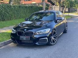 BMW M140i 3.0 TURBO 6 CILINDROS 2017 MENOR VALOR DO Brasil