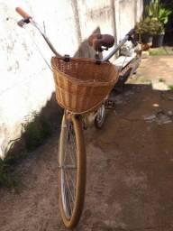 Bicicleta voyce retrô