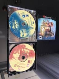 Shenmue  original Dreamcast
