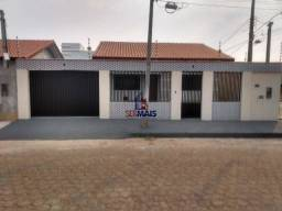 Casa com 2 dormitórios à venda por R$ 175.000 - Colina Park I - Ji-Paraná/RO