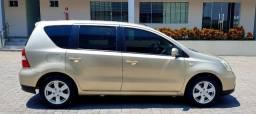 Livina sl 1.6 flex fuel 2010