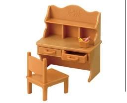 Usado, Sylvanian Families - Escrivaninha de Criança comprar usado  São Paulo
