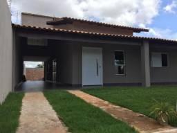 Casa com quatro quartos em Formosa-GO