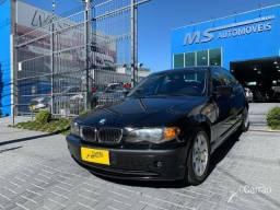 Relíquia - BMW 320i EV11