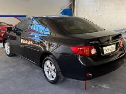 Corolla Xei 2010 Automático flex