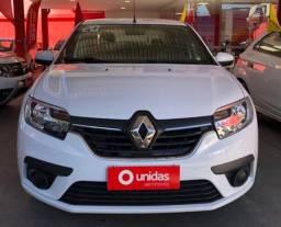 Renault Logan 1.0 Expression 2020
