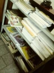 Lote de livros DIDÁTICO - r$ 1,00 unidade