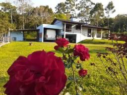 Ótimo sítio com casa próximo a Torres RS por 320 mil. Direto com proprietário