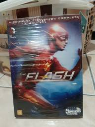 Dvd The Flash, Supergirl, Legends of tomorrow