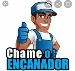 Pretadoura  Serviços Ferreira Encanador /Eletricista/ Desitupidora