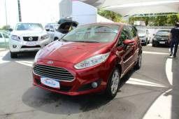 Ford new fista 1.6 2015 16 mil kms rodados