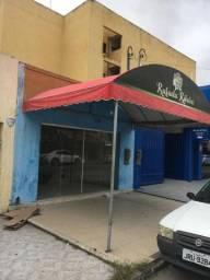 Vende ponto comercial bairro Centro