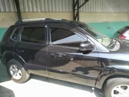 Hyundai Tucson 2012 glsb completa