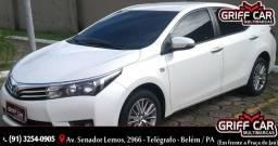 Griffcar Multimarcas-Corolla xei 2.0 2015