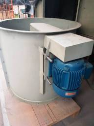 Título do anúncio: Exaustor Axial / Ventilador 850 mm