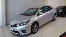 Título do anúncio: Toyota Corolla 2016 com parcelas de 935,00