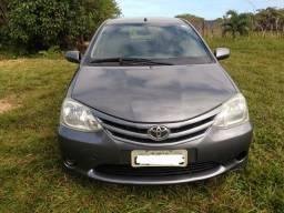 Toyota Etios 1.3 XS Flex 16V 5P