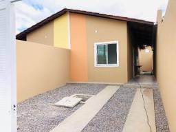WS casa nova com 2 quartos com documentação inclusa e entrada a partir de 2 mil