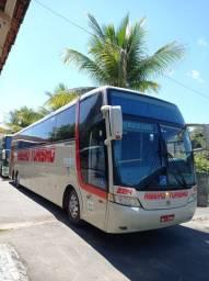 Onibus volvo busscar jum buss 396cv 50 lugares trucado 2001/2002