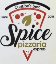 Vaga para auxiliar ou pizzaiolo