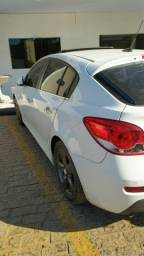 Vendo cruze Hatch