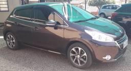 Deko Automoveis tem Peugeot Premier 1.6 flex top de linha