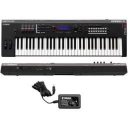 Vendo Sinttizador YAMAHA MX61