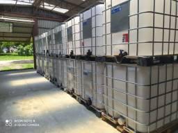 IBC, Container Impecável, Semi Novo