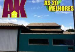 5/Ks Na praia/ Cabo Frio Condomínio fechado