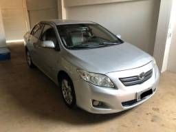 Vendo Toyota Corolla 2010 XEI Automático