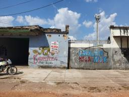Terreno de esquina 798 m², Rod. Arthur Bernardes e Passagem John Engelhard - Pratinha