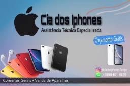 Manutenção de IPhones