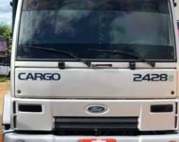 Cargo 2428 gaiola .