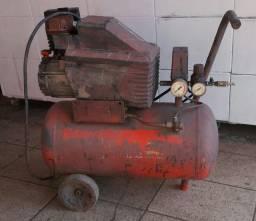 Compressor 220V