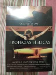 Título do anúncio: Guia completo das profecias Bíblicas
