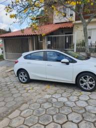 Cruze LT Hatch 2017 1.4 turbo