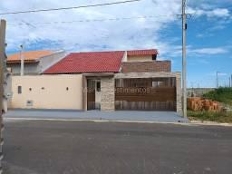 Casa no Residencial Cidade Jardim - Ji Parana