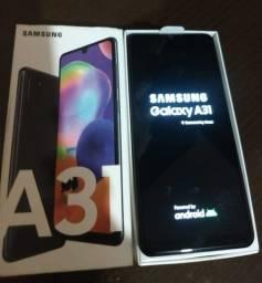 SAMSUNG A31, 128GB NOVO