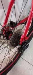 Título do anúncio: Bike Audax 100