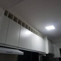 Título do anúncio: Apartamento com 1 dormitório para alugar, 60 m² por R$ 1.000,00/mês - Esplanada Independên