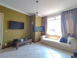 Título do anúncio: Cobertura para alugar com 3 dormitórios em Caiçara, Belo horizonte cod:6737