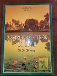 Título do anúncio: Livro usado A Estrutura Interior do Tai Chi - Tai Chi Chi Kung I