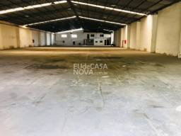 Título do anúncio: Galpão Santo Agostinho 2000m2, Com Doca Próx Ponte Rio Negro.  R$15.000,00